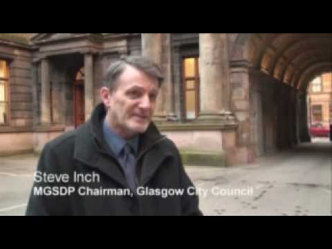 Metropolitan Glasgow Strategic Drainage Partnership