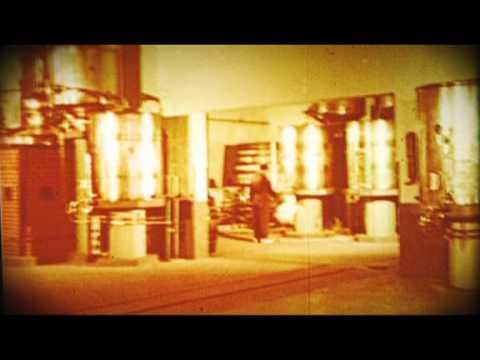"""Xstrata Copper: """"Alambiques"""""""