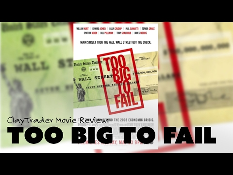 Movie Review: Too Big to Fail