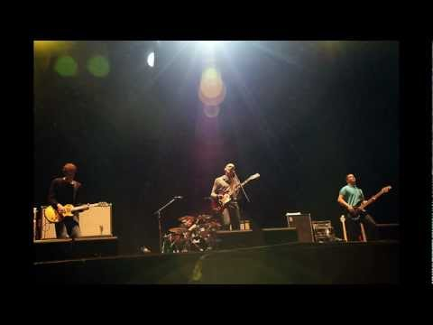 The Music - Live @ Fuji Rock Festival '11 Full Show (Audio Only)
