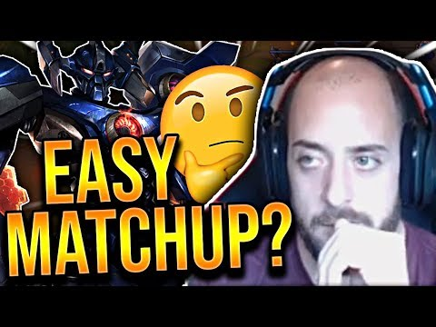 IS THIS AN EASY MATCHUP FOR DARIUS? DARIUS VS AATROX - Preseason To Challenger  League of Legends