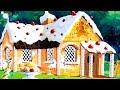بيت الحلوى - 19 - في جعبتي حكاية HD 1080p