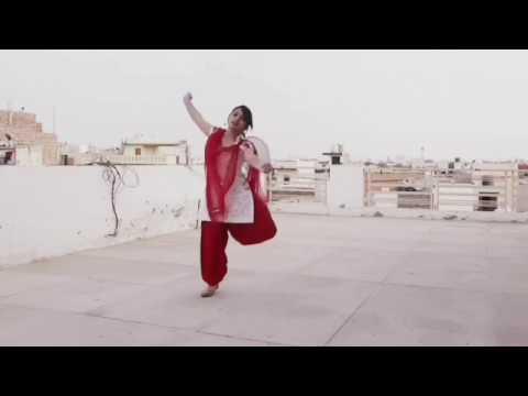 Laembadgini - Diljit Dosanjh | Easy Bhangra Choreography