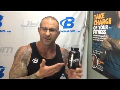 Why Is There No CLA In Shred JYM?