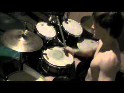 Kanye West - All Of The Lights (drum Cover)