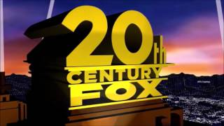Fox 1994 logos