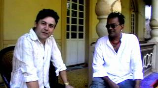 PROXY interview Remo Fernandes in Goa, India
