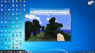 Как создать свой сервер в майнкрафт на котором можно играть!!