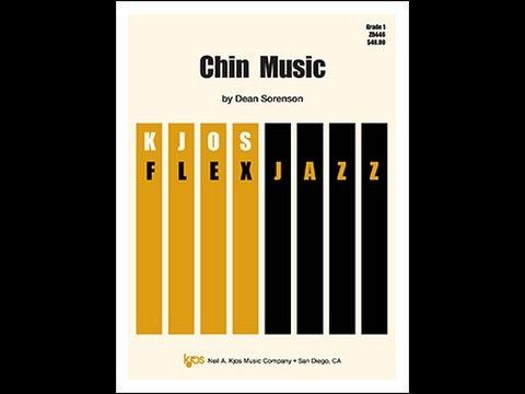 Chin Music by Dean Sorenson ZB446