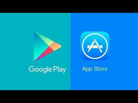 Kendi Mobil Oyun Veya Uygulamamızı Yapmak | Apple/Android Mağazaya Yükleyip Gelir Elde Etmek