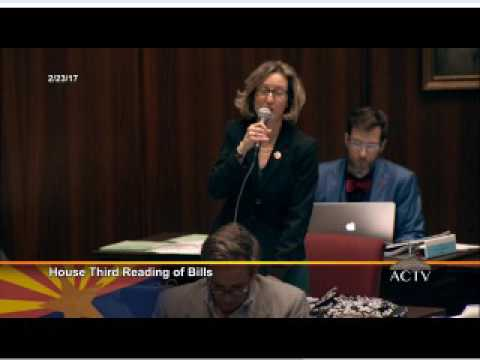 Rep Engel's Comments on HB 2404 (amended)