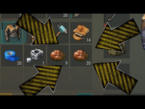 Last Day on Earth - How to farm Copper Ore