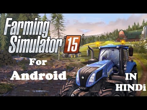 download farming simulator 2015 android