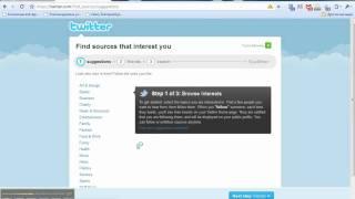 [Артем Мельник] Как создать свой блог в Твиттере [Видеоурок]