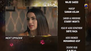 Fitrat - Episode 21 Teaser - 23rd November 2020 - HAR PAL GEO