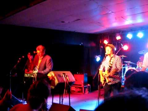 "Mental As Anything - ""Ruby"" - Live @ The Charles"
