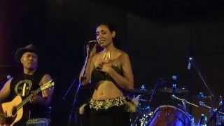 """Te Vaka - """"Loimata E Maligi"""" Live in Gainesville, Florida"""