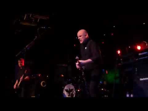 The Stranglers: Skin Deep Sheffield 2015