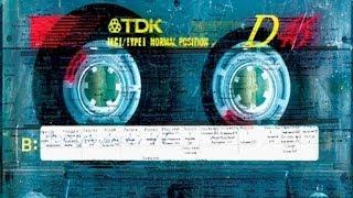 Оцифровка аудиокассет при помощи Adobe Audition [Видеоурок]