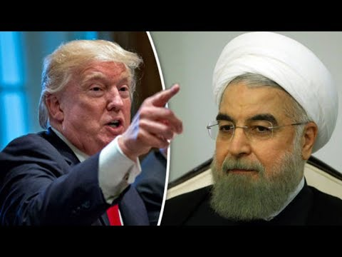 Iran Restrained in Face of US-Israeli Provocations and Regime Change Threats (1/2)