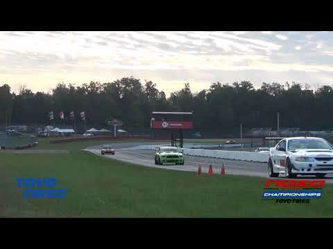 2019 NASA Championships Presented By Toyo Tires - Sunday - Championship Races And TT Competition