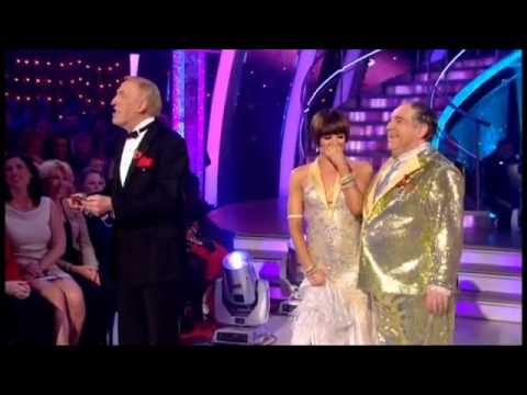 Russell Grant and Flavia Cacace - American Smooth
