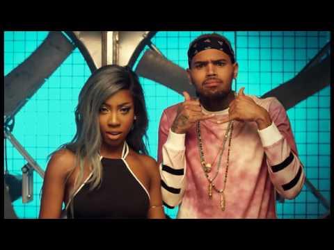 Chris Brown - Parachute (ft. Sevyn)