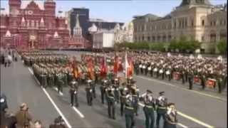 Der fremde Nachbar - wie tickt Russland? (ZDF - auslandsjournal spezial 11.12.2014)