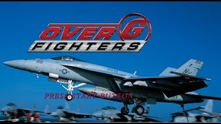 A Tutorial On How I Evade Missiles On Over G Fighters For The Xbox 360
