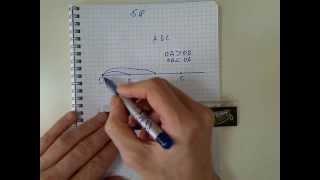 Геометрия, Атанасян, задача 18