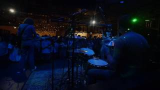 Car Seat Headrest - Fill In The Blank (Live on KEXP)