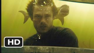 Shark Night 3D #4 Movie CLIP - Caged In (2011) HD