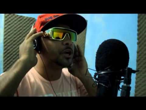 MC TAZ E LEOZINHO - SAIR DA VIDA LOKA - ( VIDEO CLIP OFICIAL 2014 )