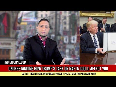 Understanding how Trump