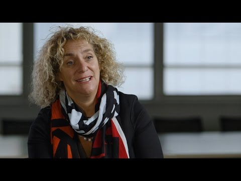 PwC's 20th CEO Survey: Tamara Ingram of J. Walter Thompson ...