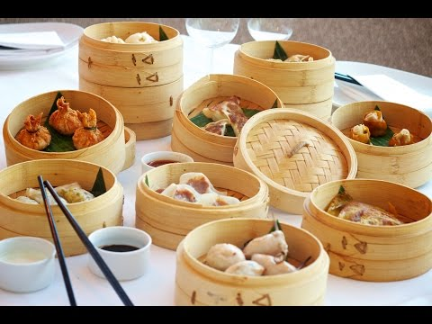 13 Classic Dim Sum Dishes You Need To Try