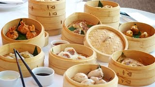 connectYoutube - 13 Classic Dim Sum Dishes You Need To Try