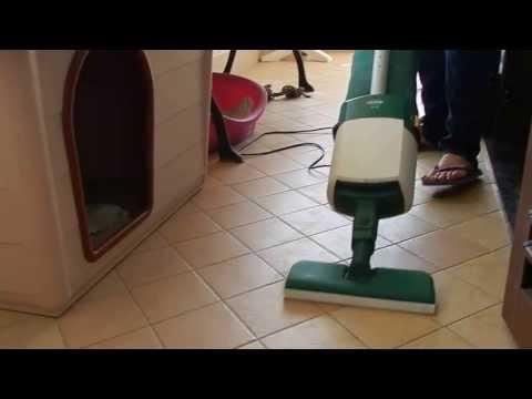 Swivel Sweeper G3 Scopa Rotante Senza Fili A Batteria R