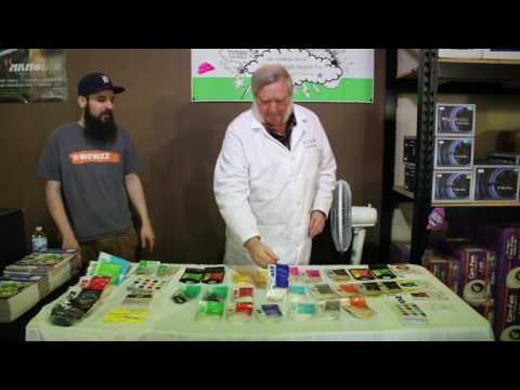 Plant Science with Harley Smith from NPK Industries