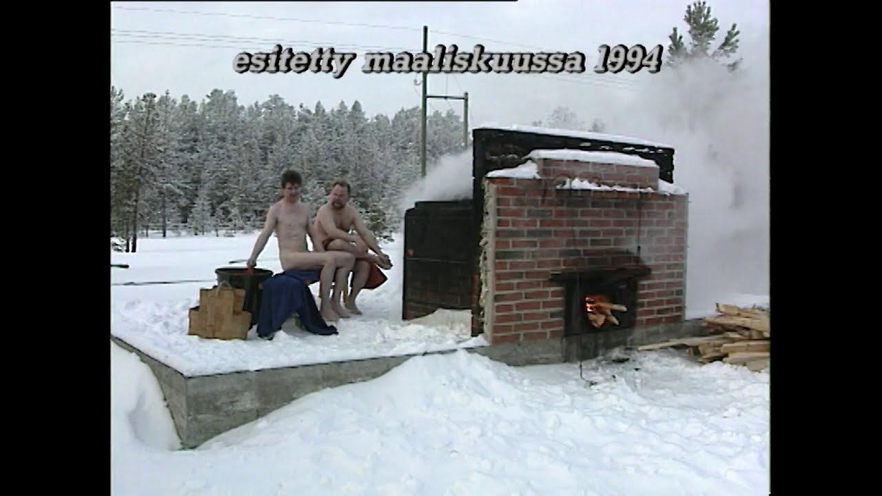 Download Verottajan sauna | Karpolla on asiaa