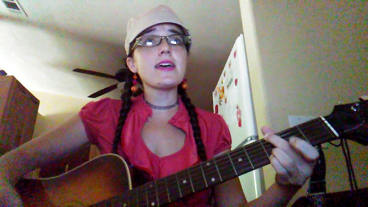 jesus loves the little children guitar cover youtube