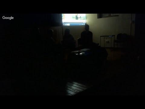 """Seminario Internacional """"La inclusión social..."""" 2a. sesión"""