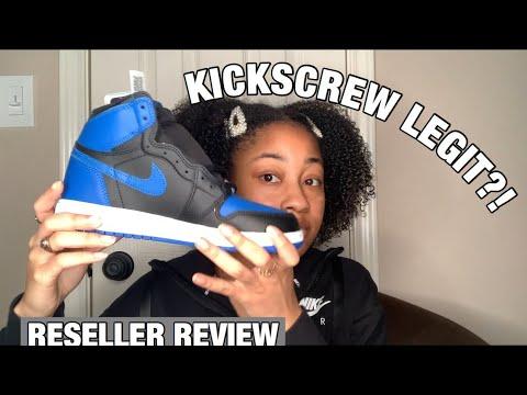 Is Kicks-Crew Legit? Watch this before