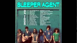 Watch Sleeper Agent Love Blood video