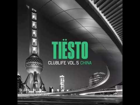 Don't Stop - Tiësto