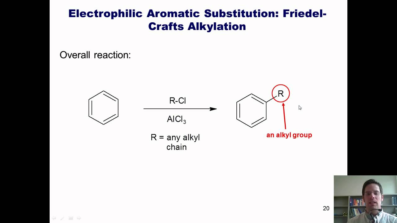 chapter 15  u2013 aromaticity and reactions of benzene