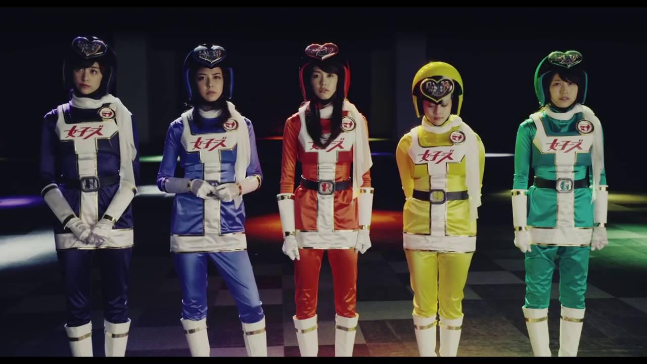 Jossy's (2014) Trailer English Subtitles (女子ーズ 予告編 英語字幕)