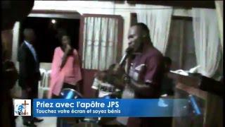 Diffusion en direct de MSTFT Cameroon TV