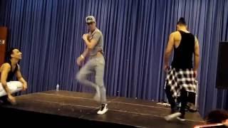 Cuban Flex - Vaivén (Life Málaga Congress 2016)