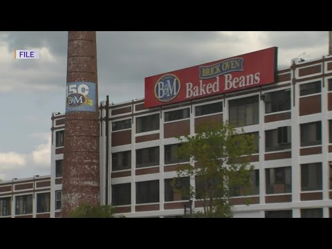 End of an era: Portland's B&M Beans factory to be converted into Roux Institute technology campus